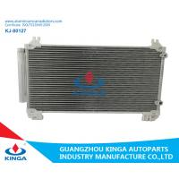 Quality Toyota Yaris 2014 Vehicle Toyota AC Condenser For OEM 88460-0d310 for sale