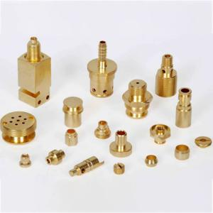 Quality Automobile Precision CNC Turning Stamping for sale