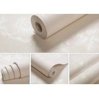 Quality Self Adhesive Custom Removable Wallpaper / Peel And Stick European Style Wall Covering for sale