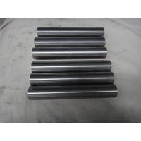 Quality Dia 2-30 Solid Tungsten Rhenium Rod , W-25Re Rod For Friction Stir Welding for sale