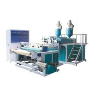 Quality Plastic Stretch Film Making Machine sales for sale