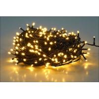 Quality 100/200 led christmas wedding string lamp for sale