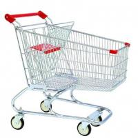 Quality Smooth Running Supermarket Kids Shopping Trolley Series for sale BE-K-7 for sale