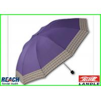 Quality Customized Patio Umbrella Sports Fan Merchandise Print Logo for sale