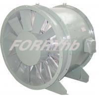 Quality DTF Tunnel Ventilation Axial Fan with cast aluminium impeller for sale