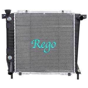 Quality Aftermarket Ford Ranger Radiator Replacement , Auto Radiator Replacement for sale