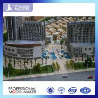 Quality middle east prefer tiny commercial architectural model making for sale