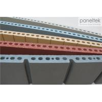 China Ceramic External Wall Tiles CladdingAnti - Fade For Architectural Curtain Wall on sale
