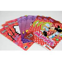 Quality Childrens Book Printing, Coloring Book Printing for ...