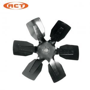 Quality Komatsu Fan Blade / Excavator Spare Parts 600-635-7850 PC300-6 PC400-6 for sale