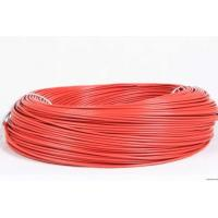 Quality UL3781 Single Conductor with Extruded Insulation,105  C, 1000 V for sale