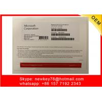Quality Authorized Microsoft Windows Server 2012 R2 Standard COA Sticker 100% Online Activation for sale