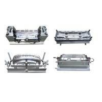 Buy cheap Custom casting moulding and CHINA LKM Standard Injection plastic mould from wholesalers