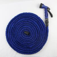 Quality Expandable Garden Water Hose with Spray Nozzle Made in China,Expandable Garden Water Hose for sale