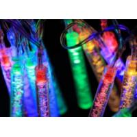 China 20leds Icicle battery operated led string light for festival on sale