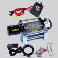 Quality remote control electric capstan winches used winch for sale light winch for sale