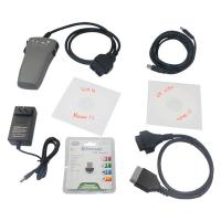 Quality CAN Nissan Consult 3 III Software Professional Auto Diagnostics Tools for sale
