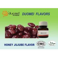 Buy Cold Drinks Super Sweet Honey Jujube Flavor Special Beverage Flavours at wholesale prices
