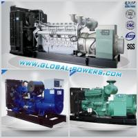 Quality 10Kw - 80Kw Prime Power Diesel Generator Set (Soudproof Available) With Perkins Diesle Engine for sale