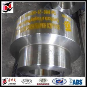 Quality Steam Turbine Generator Thrust Blocks Forging for sale