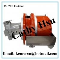 Quality Planetary gearbox GFT36T2; GFT36T3 series track drive gearbox final drive gearbox for sale