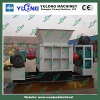 Quality wood pallet shredder for sale
