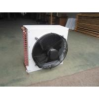 Quality DL series DL-2/10 Low Power Consumption Air Cooled Condenser Unit Evaporative Cooling Systems for sale