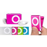 Quality Shuffle MP3 Player (1G/2G/4G) for sale