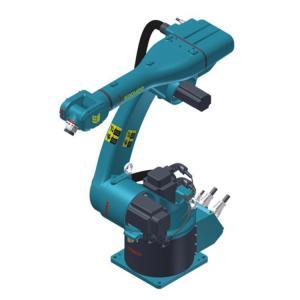 Quality Servo Control Robot Crane Arm , Telescoping Robot Arm With DC24V 5A Power Supply for sale