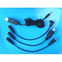 Quality FMS,XTR simulate cable,terminals,housing XT60 connector, EC3,3C5,JST,FUTABA,JR,USB CABLE, for sale