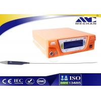 Quality 100KHZ Orange Color Plasma Surgery System Ablation For Urology Surgery for sale