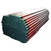 Quality PC(PQ) Drill Rod Φ114.3X103.2X5.5 Wireline Drill Rod for drilling rig for sale