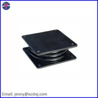 Quality Made in China rubber product vibration rubber shock absorber for load vehicles for sale