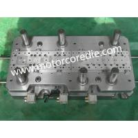 China Electric Laminations Shaded Pole Motor Core Die on sale
