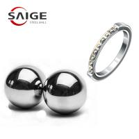 Quality Replacement Low Carbon Steel Balls For Bike Bicycle Steel Ball Bearing ND for sale