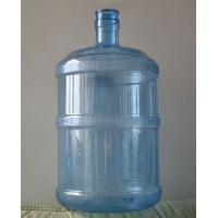 Quality Plastic Water Jugs 3 Gallon, 3 Gallon Water Container PC / PET for sale