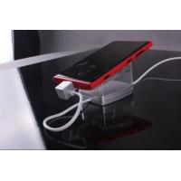 Buy cheap COMER security display stand for tablet panel computer retail stores with alarm from Wholesalers