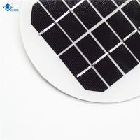 China Polycrystalline Silicon Solar Photovoltaic Panels With High Conversion Rate on sale