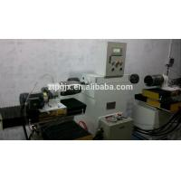 Buy Low Noise Metal Buffing Machine 2200-2800r/min Spindle Speed For Kitchenware at wholesale prices