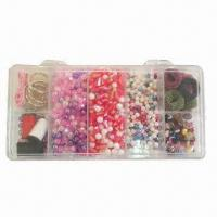 Buy cheap Jewelry Accessory Set, Available in Various Designs, Customized Specifications from wholesalers