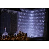 Quality waterfall curtain lights for sale