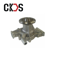 Quality MD92 Engine Water Pump 21010-Z6017 NISSAN UD Truck Parts for sale
