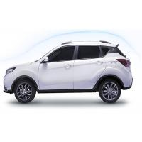 Quality RWD Wheelbase 4 Door Electric Car 25 KW Motor Power With Remote Central Lock for sale