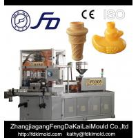 China FD manufacturing small plastic kids toys making machinery price on sale