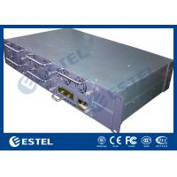Quality 150A Small Scale Program Telecom Rectifier System With Perfect Battery Management for sale