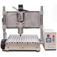 Quality customized working size cnc machine AMAN 3040 4axis 800W (Z=13) CNC router for sale