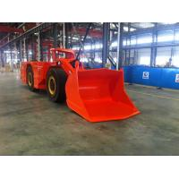 Quality Load Haul Dump Machine With ISO Certificated of Model RL-3 for sale