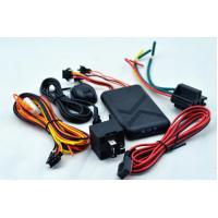 Quality Small Vehicle GPS Tracker With Internal GSM Antenna internal dual band gsm antenna for sale