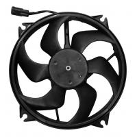 Quality Automotive Electric Radiator Cooling Fans PEUGEOT Car Parts OEM 1253.K2 for sale