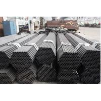 Quality ASTM A53 / ASTM A106 / API5L Boiler Seamless Carbon Steel Tube Length 24M 6 Inch for sale